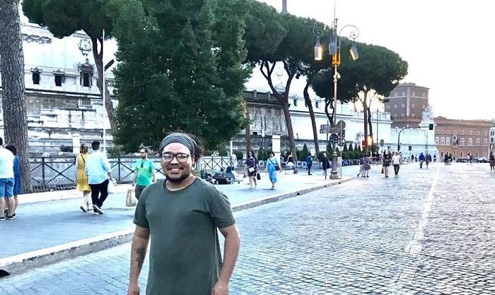 ¡EXCLUSIVA! Así se vive el coronavirus: Testimonio de un estudiante panameño desde Italia
