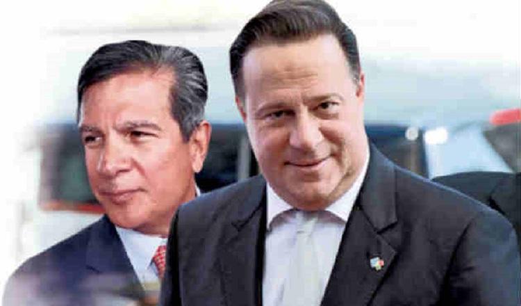 Hermanos Varela ante la Fiscalía Anticorrupción por caso Odebrecht