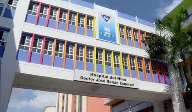 Hospital del Niño será construido por el consorcio Acciona