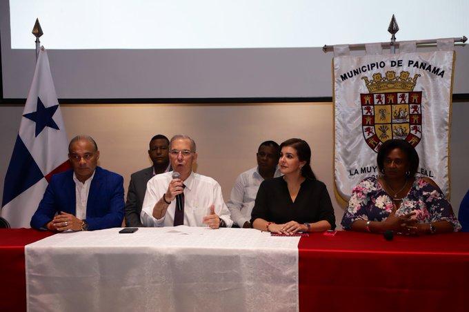 Coronavirus en Panamá: Placas vehiculares serán enviadas gratis a los hogares