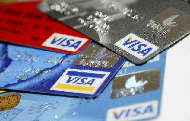 Superintendencia de Bancos sigue de cerca aumento en la emisión de tarjetas de crédito