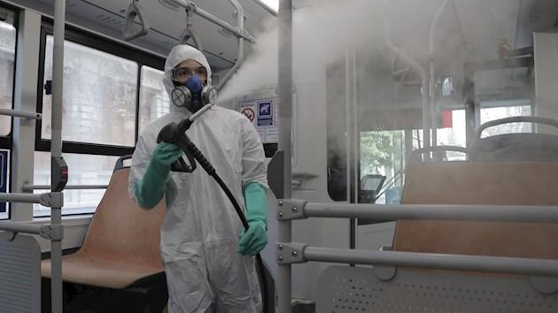 Cierre de estaciones en el metro de Londres por el coronavirus