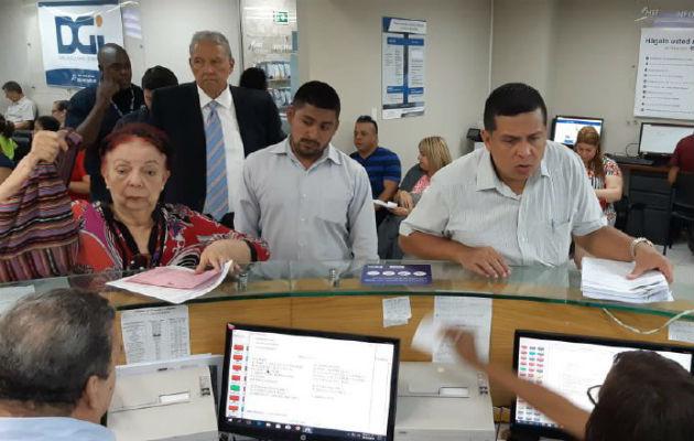 Coronavirus en Panamá: Asamblea Nacional aprueba en tercer debate la extensión de la amnistía tributaria