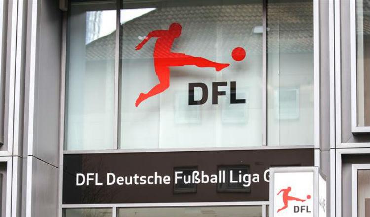 Clubes de la liga alemana negocian  con los jugadores reducir sus salarios