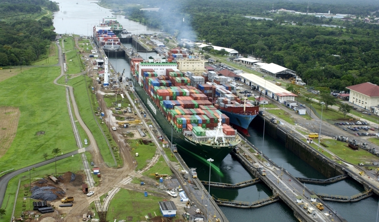 Coronavirus en Panamá: El Canal de Panamá asegura servicio confiable ante detección de primer caso de coronavirus