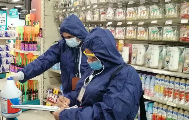 Coronavirus en Panamá: Acodeco multa a 91 establecimientos por no cumplir con margen de comercialización