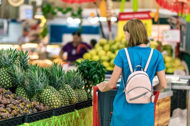 Coronavirus en Panamá: Supermercados modifican horarios de atención por toque de queda