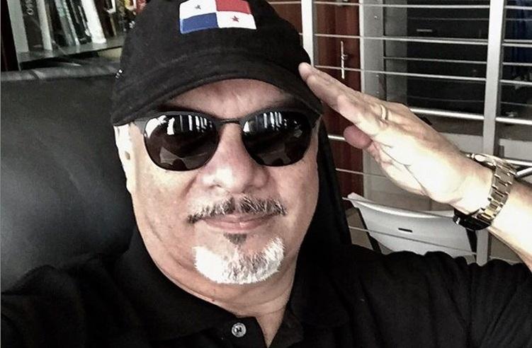 Coronavirus en Panamá: Omar Alfanno hace un llamado para que 'se queden en casa'