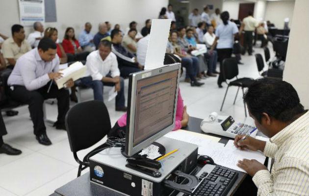 Coronavirus en Panamá: DGI ha puesto 114 trámites en línea para evitar aglomeraciones en pago de impuestos