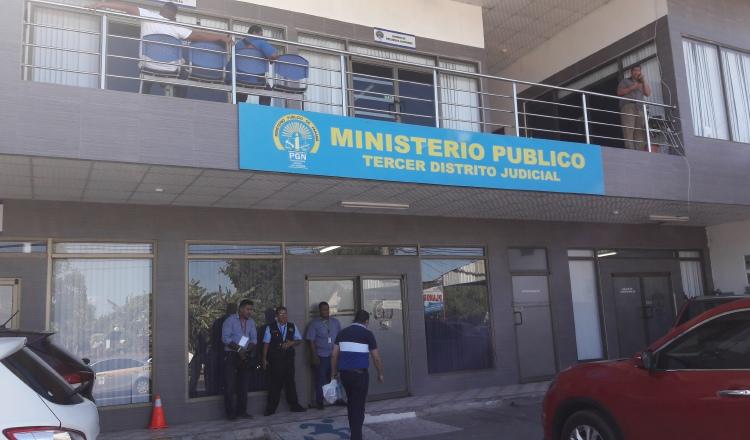 Coronavirus en Panamá: Ajustan horario de atención en el Ministerio Público por el COVID-19