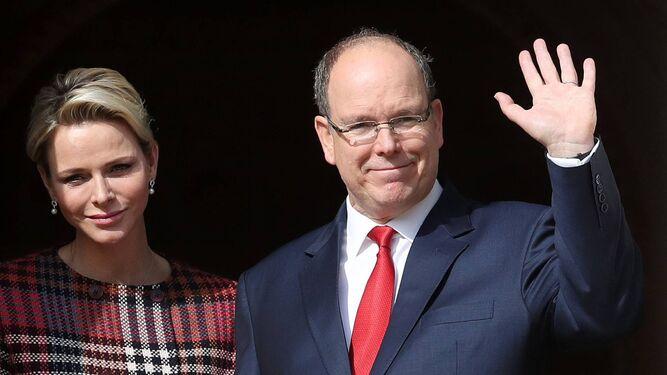 Príncipe Alberto II de Mónaco, de la Casa Grimaldi,  contrajo el coronavirus, así lo anunció un comunicado del palacio