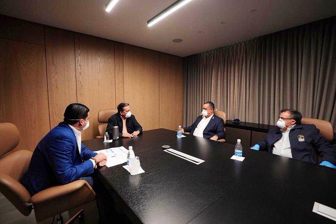Coronavirus en Panamá: Órganos del Estado se unen en la lucha contra el COVID-19