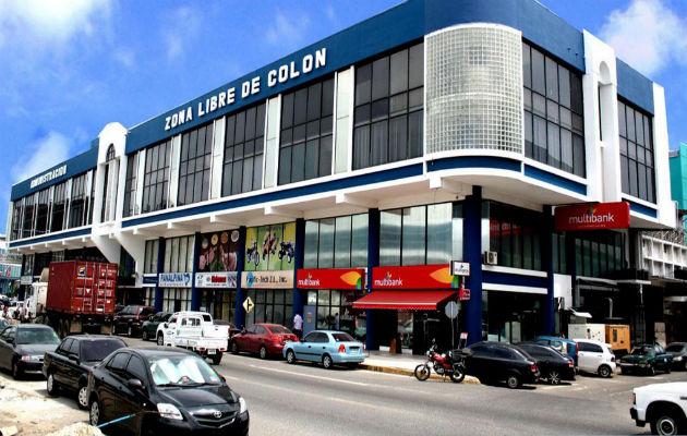 Coronavirus en Panamá: Cierran empresas en la Zona Libre de Colón