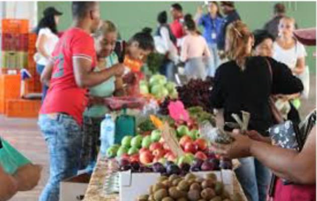 Coronvirus en Panamá: Caen ventas de legumbres y vegetales en Merca Panamá y Tierras Altas