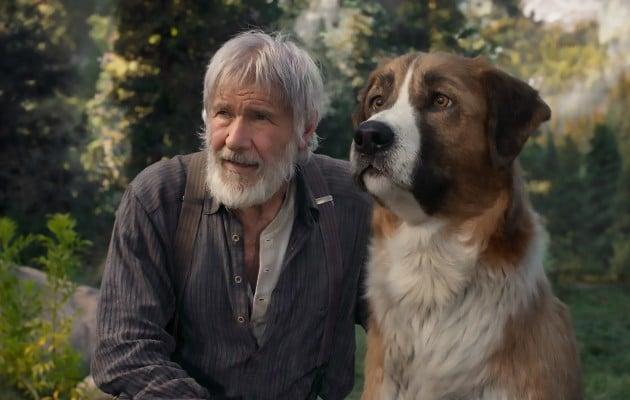 Sí, Buck es un buen perro, pero ¿es creíble?