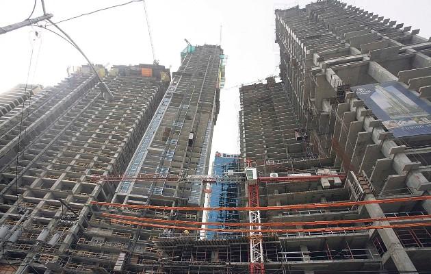 Coronavirus en Panamá: Ordenan la suspensión temporal de la actividad del sector construcción