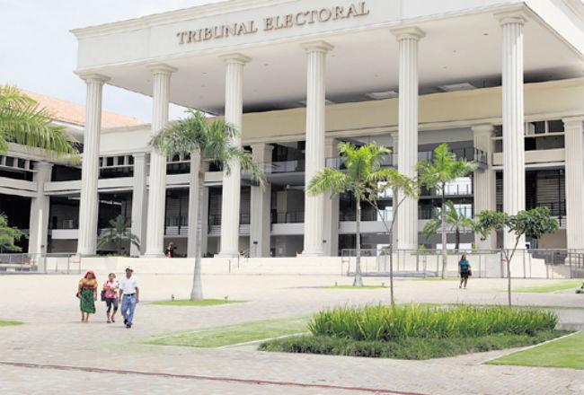 Coronavirus en Panamá: Tribunal Electoral informa nuevos horarios de atención por COVID-19