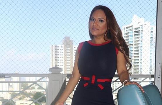 Coronavirus en Panamá: Sandra Sandoval envía una voz de aliento a todos los que luchan contra el COVID-19
