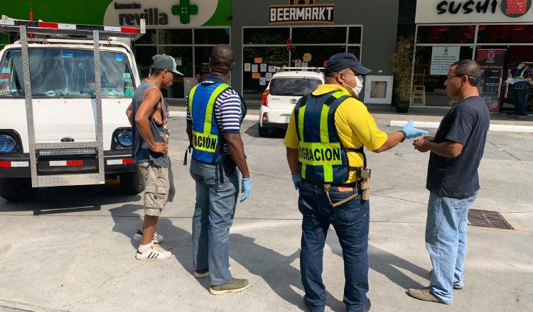 Coronavirus en Panamá: 465 personas fueron detenidas a nivel nacional por no respetar cuarentena de 24 horas por el COVID-19