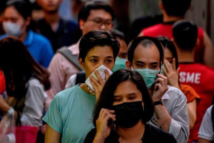 Coronavirus en Panamá: Minsa confirma un promedio de 33 casos diarios de COVID-19