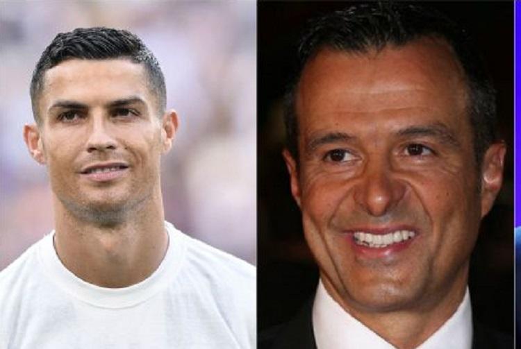Cristiano Ronaldo y su representante hacen donación para pacientes de coronavirus