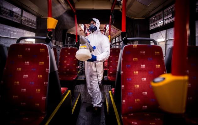Países ignoran el plan contra la pandemia del coronavirus