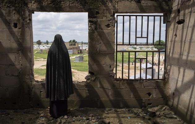 Mujeres frustran planes mortales de grupos terroristas