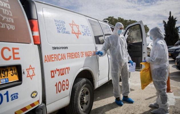 Coronavirus: Israel implementa tratamiento médico a domicilio para los pacientes con COVID-19