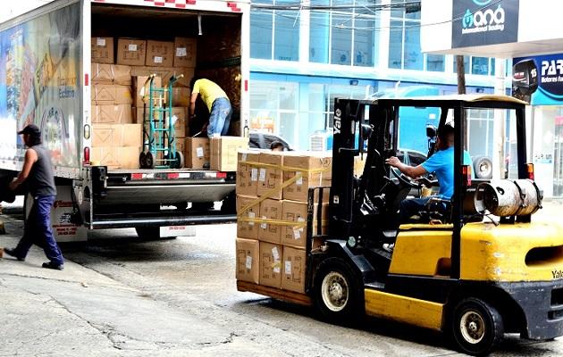 Coronavirus en Panamá: 285 empresas de la ZLC cierran salas de venta y bodegas operan con el 10 por ciento de su personal