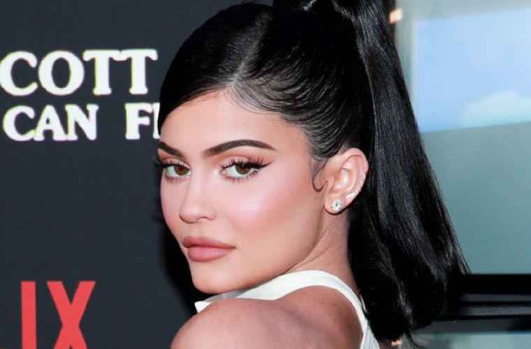 Kylie Jenner dona $1 millón a hospitales para que hagan frente al COVID-19