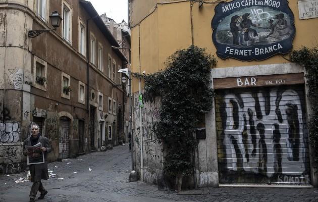 Coronavirus suspende el estilo de vida europeo