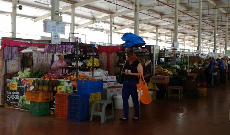 Coronavirus en Panamá: Arrendatarios de Merca Panamá harán entregas a domicilio a los consumidores