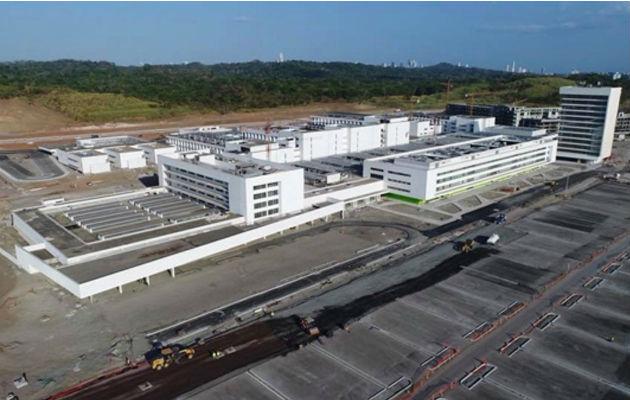 Coronavirus en Panamá: Sala de Cardiología de la Ciudad de la Salud será usada para atender a pacientes con COVID-19