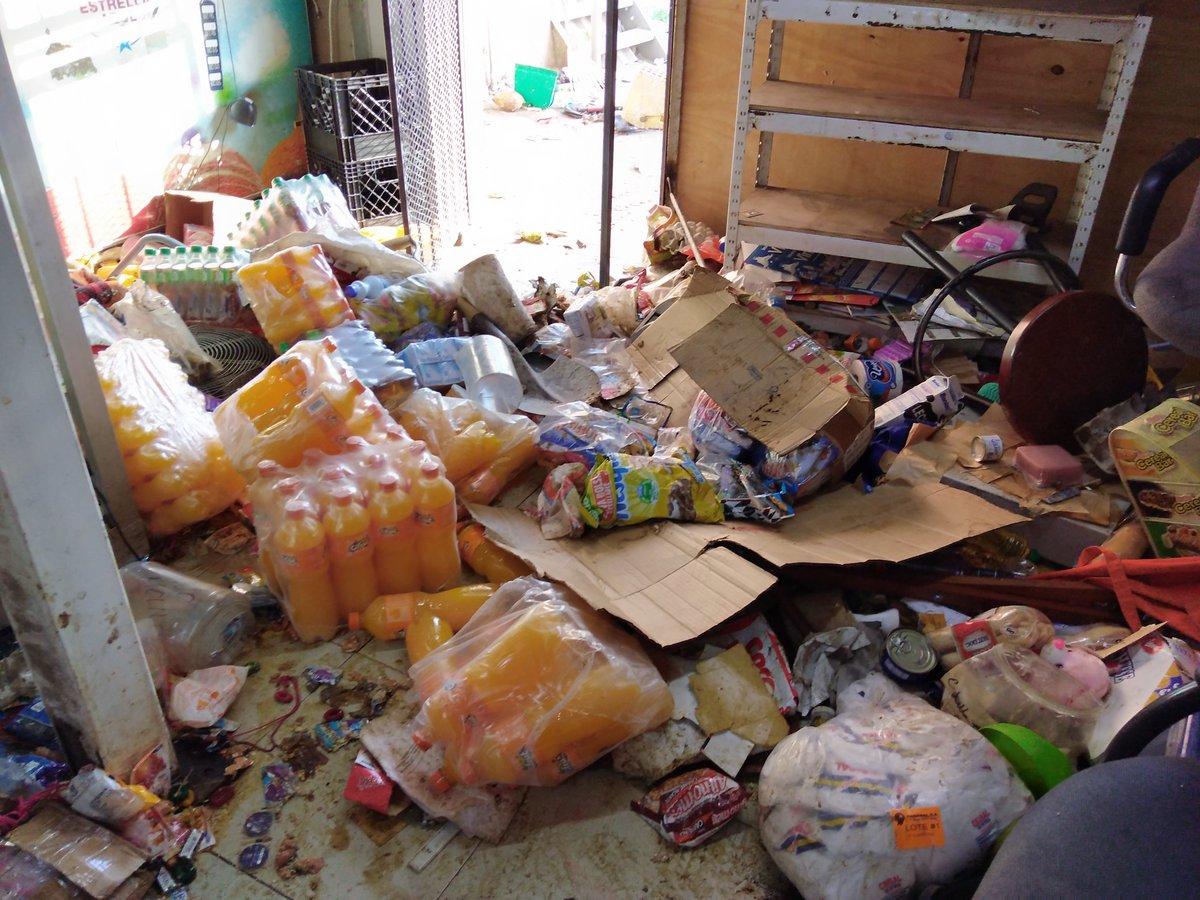 Coronavirus en Panamá: Hurtos, vandalismo, saqueos y capturas en medio de crisis por el COVID-19