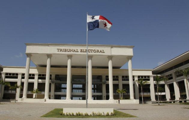 Tribunal Electoral cambia su horario de atención según las disposiciones de circulación por cuarentena