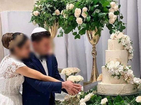 Ministerio Público  tomará acciones contra responsables de la boda que violó la cuarentena por el COVID-19