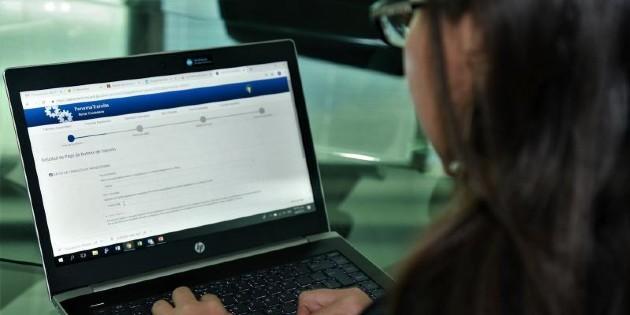 DGI habilita 114 trámites en línea en medio de crisis