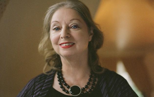 Hilary Mantel concluyó su trilogía de mil 800 páginas sobre Thomas Cromwell. Foto / Ellie Smith para The New York Times.