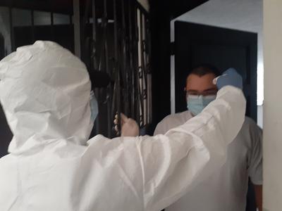 San Francisco es uno de los sectores más afectados por el coronavirus (COVID-19).