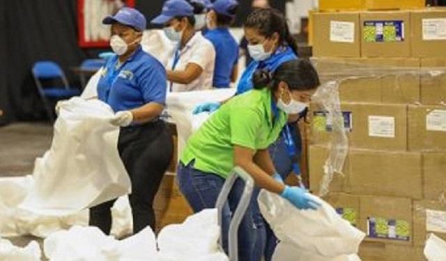Ministerio Público monitoreará  uso de la ayuda que distribuye el Gobierno