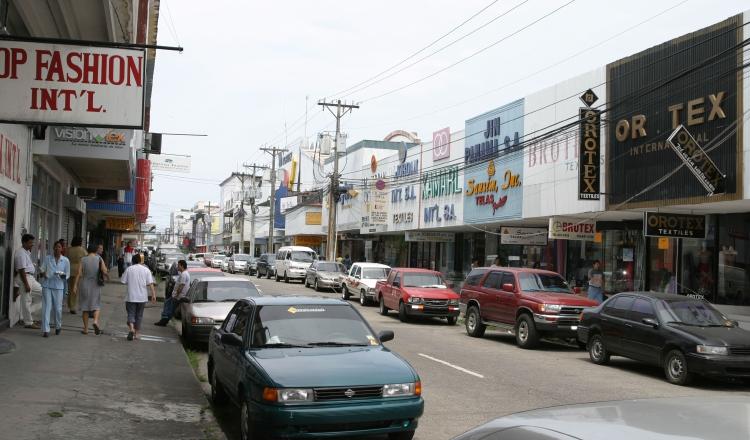 La Zona Libre de Colón está en estado caótico, según los empresarios