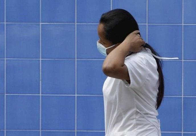 Panamá registró el domingo una cifra récord de muertes por COVID-19 en un solo día