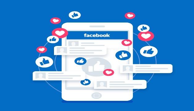 El coronavirus resucita a Facebook como un centro neurálgico de noticias