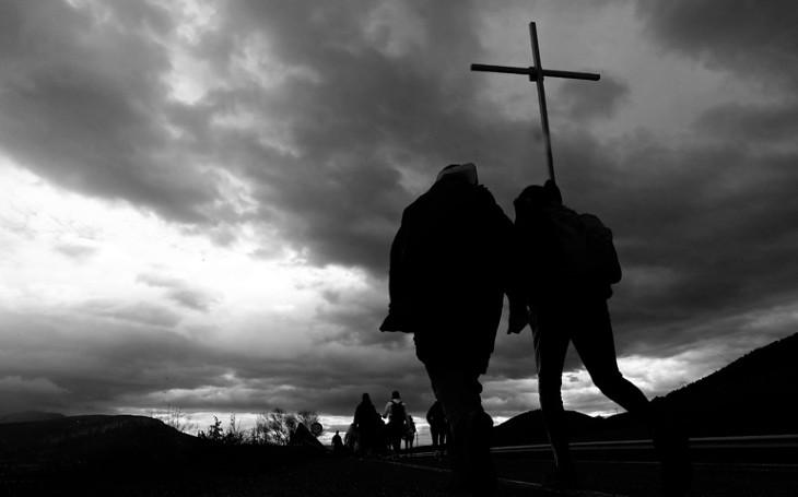 ¡Viernes Santo! ¿Por qué murió Jesús?