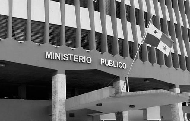 Suspenden labores en el Ministerio Público hasta el próximo 30 de abril
