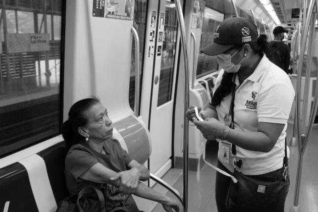 Panameños no se comportarán como asiáticos o ticos por arte de magia