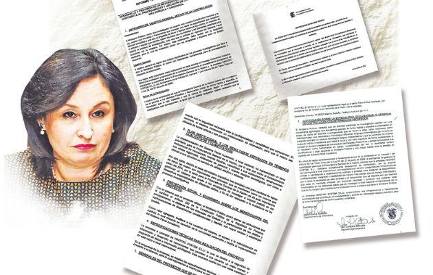 Ministerio Público abre investigación por compra del metabuscador