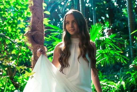Yael Danon canta su versión de 'Hongos', el nuevo tema de Ricardo Arjona y el artista comparte esta publicación