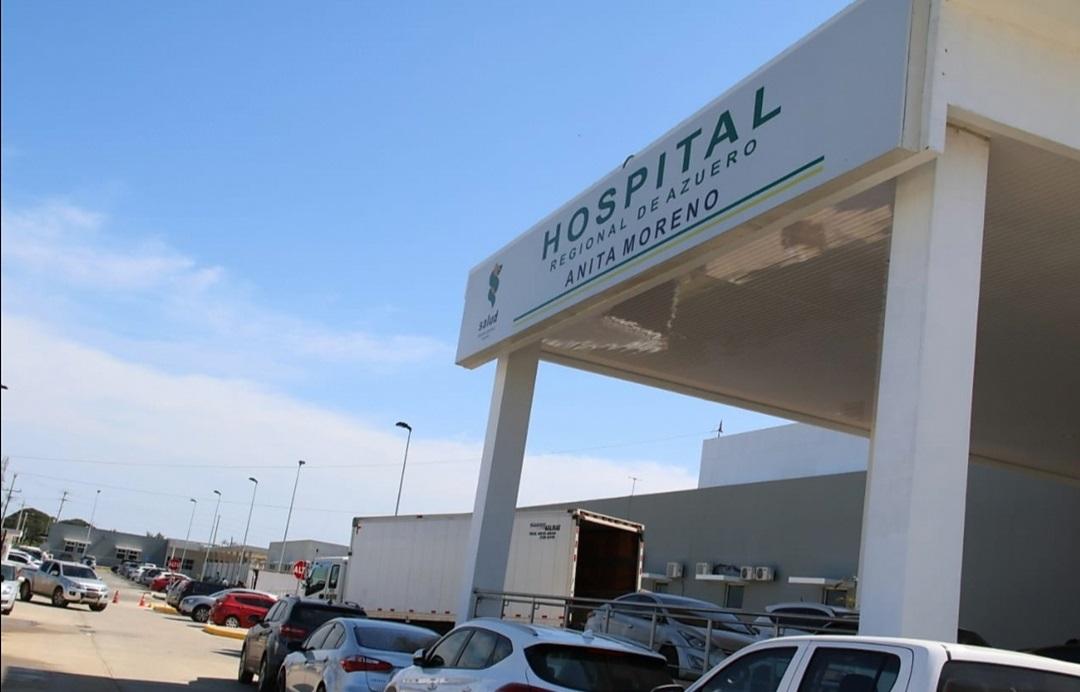 Confirman primera muerte por COVID-19 en Los Santos