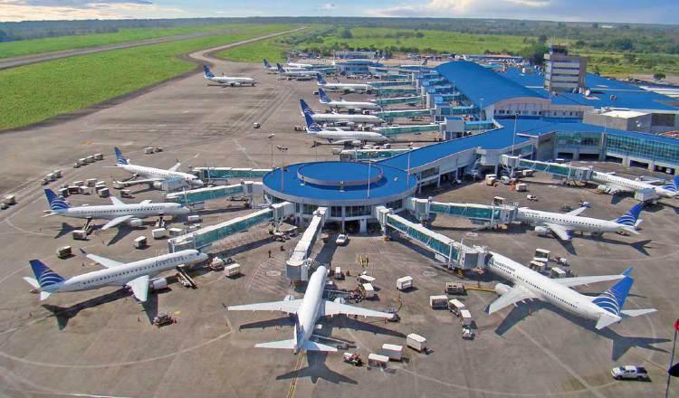 No tenemos suficiente liquidez para sobrevivir a la pandemia — Copa Airlines